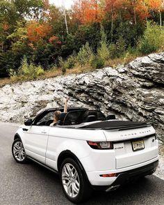 @Frankiehoe Ride Or Die, My Ride, My Dream Car, Dream Cars, Range Rover Evoque, Car Goals, Future Car, Fast Cars, Luxury Cars
