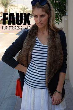 Faux Fur Hollister Bassike Comfort clothing