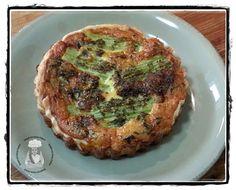 Celery Ligurian Pie - Tortino Ligure al Sedano