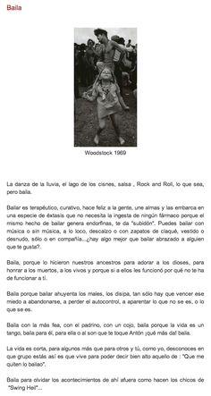 L´élo completo y mira el vídeo aquí: http://elblogdegemahernandez.blogspot.com.es/2013/05/bailad-malditos-bailad.html