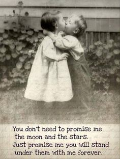 Top 30 love quotes with pictures. Inspirational quotes about love which might inspire you on relationship. Cute love quotes for him/her Ah O Amor, Kids Kiss, Vintage Illustration, Have Good Day, Love Of My Life, My Love, My Champion, Under The Moon, Life Quotes Love