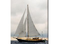 1999 Tough as Nails Steel PilotHouse Cutter George Buehler Juna sailboat for sale in Lund British Columbia Outside United States Design Net, Boat Design, Baltic Yachts, Sailboats For Sale, Hydraulic Steering, Steel Cutter, Tough As Nails, Catamaran