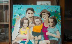DIY Paint By Number – sarainshanghai