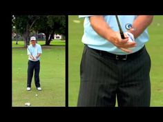 Titleist Tips from The Tour - Tim Clark Into the Wind