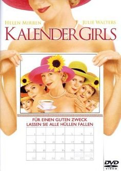 Calendar Girls (2003) with Helen Mirren, Julie Walters, and more...