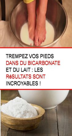 Dip your feet in baking soda and milk: the results are incredible! Natural Beauty Tips, Natural Cures, Cure For Restless Legs, Beauty Games, Atkins Diet, Diy Cleaning Products, Skin Care Tips, Body Care, Baking Soda