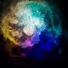 いいね!63件、コメント6件 ― tarou the painterさん(@tarouthepainter)のInstagramアカウント: 「Astronomical Observation #universe #night #star #imagine #view #vision #innocent #mind #art…」