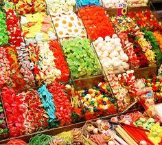 Candies Art - Dulces