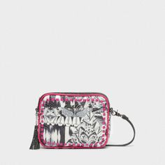 Now on eboutic. Green Spring Dresses, Red Indian, Indian Patterns, Pink Flowers, Purple, Bags, Fashion, Fashion Brand, Handbags