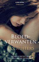 Boekverslaafde: Bloedverwanten - Els Ruiters