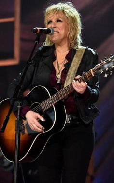 Lucinda Williams | No Depression