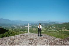 Meteora - Kalambaka - Griechenland - Klöster_0544