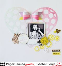 Another week of product spotlight and its all about Pink Paislee. There are some fun fabulous collections by PP in the shop and there are so. Scrapbooking Layouts, Scrapbook Cards, Some Fun, All Things, Cool Designs, Paper Crafts, Bows, Frame, Day