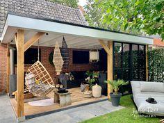 Outdoor Rooms, Outdoor Gardens, Outdoor Living, Outdoor Decor, Pergola Patio, Gazebo, Backyard, Shade Structure, Rooftop Terrace