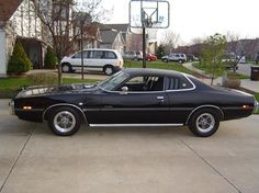 had on eof these for a short while in High school! 73 charger Se Broughm!  w a built 383 in it! shed light up the tires at 55 mph!