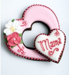Try this and send it to great mom!