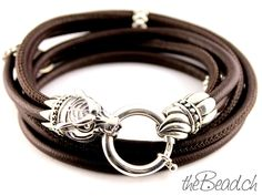 TIGER BRACELET by theBead.ch
