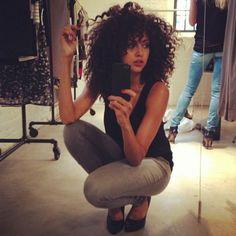 40 #lockiges Haar-Inspos, die #jedes lockiges #Mädchen zu schätzen...
