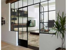 AMIGHINI ANAHEIM - Custom Steel Doors & Windows
