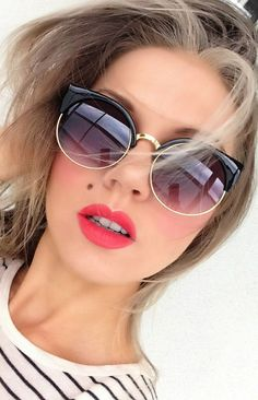 Beautiful Lip Color #makeup