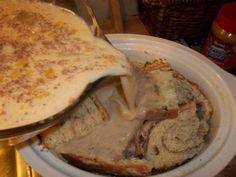 Crock Pot French Toast | Organized SAHM