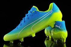 Puma evospeed fresh fg buty piłkarskie #puma #football #soccer #sports #pilkanozna