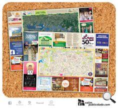 Editorial: Tour de Compras Avaré 59 #tourdecompras #guia #mapa #pocketmap #avare #brasil #brazil #guide #valim