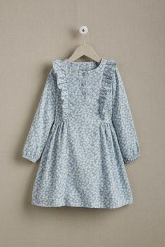 """""""Shop Chasing Fireflies for our Girls Mini Floral Dress. Browse our online catalog for the best in unique children's costumes, clothing and more."""""""