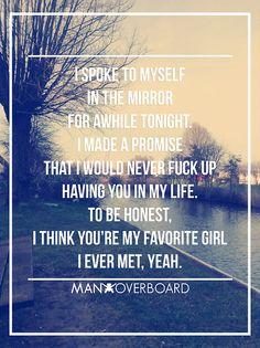 30 Best Man Overboard images | Pop punk, Lyrics, Music lyrics
