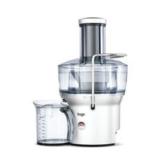 Sage Heston Blumenthal The Nutri Juicer Compact Silver Juicer Reviews, Centrifugal Juicer, Cold Press Juicer, Heston Blumenthal, Juicer Machine, Juice Extractor, A Food, Fountain, Compact