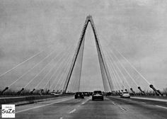 kansas city mo - bridge connecting KC Northland to downtown Kc