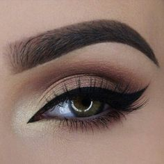Eyebrows look funky not so pretty definitely too muck try more light neutral