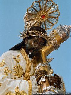 Jesús de Candelaria es símbolo de nuestra nacionalidad criolla, religiosidad popular, y de la historia del catolicismo en Guatemala. Se conoce con el nombre de Cristo Rey, nombre que deriva de la disposición del Papa Pío XI, en la  encíclica Quas Primas, de 1925, en que instituyó la festividad de Cristo Rey,