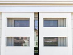 Design in legno- ampliamento Rubner Haus