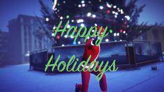 Happy Holidays from CHOKEY Gaming.... #GrandTheftAutoV #GTAV #GTA5 #GrandTheftAuto #GTA #GTAOnline #GrandTheftAuto5 #PS4 #games