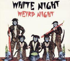 Weird Night [CD]
