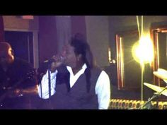 Rey T & Special Request performs at The Courtyard Marriott in Fairfield - R&B Music Video - BEAT100