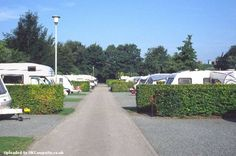 York Rowntree Park is a Club Site in York that welcomes both caravans and motorhomes. Enjoy a site open all year to both members and non-members. York Uk, Popular Holiday Destinations, Uk Holidays, North Yorkshire, Get Directions, Caravan, Banks, Backpacking, Distance