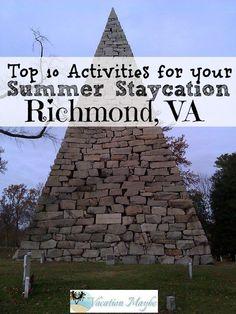 Free Things To Do In Richmond Va Free Things Virginia And Free - 10 things to see and do in richmond virginia