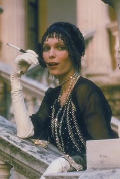 Still of Mia Farrow in The Great Gatsby (1974)