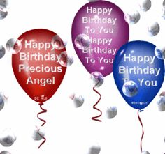 Happy Birthday To Someone In Heaven Quotes. QuotesGram
