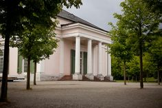 Ballhaus Kassel | Pressefotografie Architektur http://www.ks-fotografie.net/