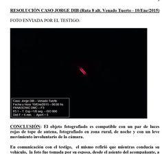 + - ACEFA (Comissão para o Estudo de Fenômenos Aeroespaciais). ligada à Força Aérea Argentina (FAA), a qual examina casos possíveis de objetos voadores não identificados (OVNIs) dentro do espaço aéreo argentino, publicou os resultados de casos reportados de novembro de 2014 a novembro de 2015. Andrea Perez Simondini, Diretora da CEFORA (Comitê para Estudos …