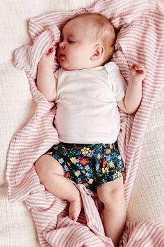 Tisbury Baby Bloomer