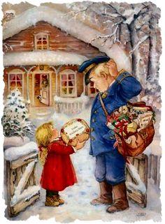 Lisi Martin Imágenes Navideñas Tarjetas Postales Tamaño Grande Gratis Christmas Cards