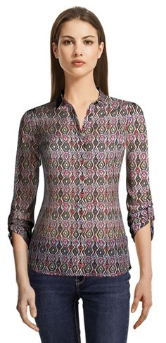 Discover made-to-measure fashion for women. Personalise your female suits, shirts, jackets and skirts at the best price. Shop now. Suits For Women, Collections, Blouses, Female, Womens Fashion, Casual, Tops, Jumpsuits For Women, Blouse