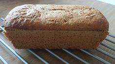 Vezelrijk granenbrood
