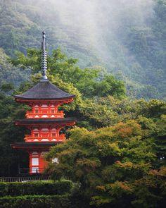 Kiyomizu-dera, Kyoto, Japan, World Heritage sites, 清水寺, 京都, 日本, 世界遺産