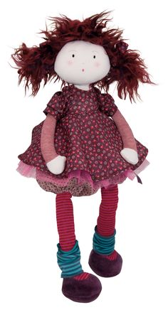 MR710501 Moulin Roty Les Coquettes Jeanne