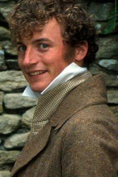 Charles Bingley (played by Crispin Bonham-Carter) in the 1995 BBC version of Jane Austen's Pride and Prejudice